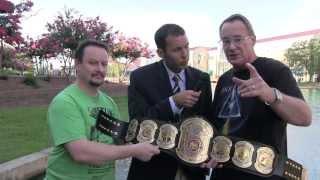 """getlinkyoutube.com-Mid-Atlantic Wrestling Memories """"LIVE FROM CHARLOTTE"""" - Jim Cornette"""