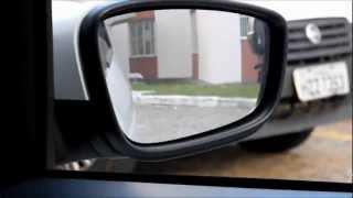 getlinkyoutube.com-[Black Eagle] ::Como ajustar o retrovisor do carro de forma correta::