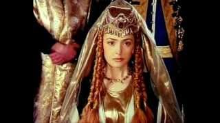 getlinkyoutube.com-Hurrem Sultan-Roxelana Portresi-Portraits