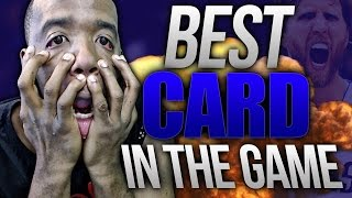 getlinkyoutube.com-THE BEST PLAYER IN THE GAME! The German Jesus! NBA 2k16 MyTeam Gameplay! He Don't Miss!
