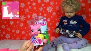 getlinkyoutube.com-Малютка пони пинки пай малютка Малышка пони Маленькая пони игрушки Пони малыши