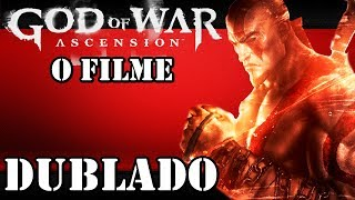 getlinkyoutube.com-GOD OF WAR: ASCENSION - FILME COMPLETO - DUBLADO[HD]