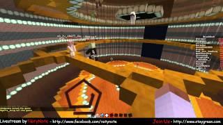 getlinkyoutube.com-Minecraft 1.8 - กิจกรรมบนดอกทานตะวัน (7/9/2015)