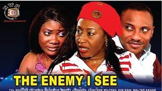 getlinkyoutube.com-The Enemy I See    - Nigerian Nollywood Movie
