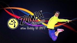 getlinkyoutube.com-Lil Jon - Work - Chorégraphie Zumba® Fitness par Ketty LE NUFF