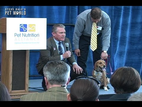 Thumbnail image for 'Pet Nutrition Alliance at American Hospital Association Conference'