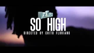 IAMSU! - So High