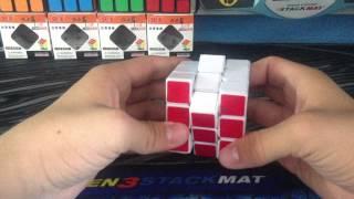 Tutorial de finger tricks