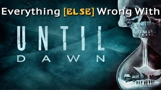 getlinkyoutube.com-Everything (Else) Wrong with Until Dawn