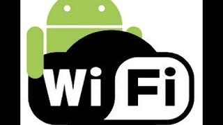 Получение IP-адреса для Wi-Fi на Android