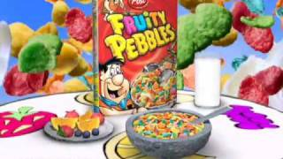"getlinkyoutube.com-Fruity Pebbles ""Robot"""