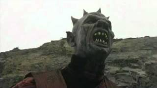 getlinkyoutube.com-Star Wars Darth Maul Contract Of Evil: Part 1