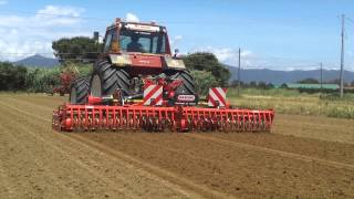 getlinkyoutube.com-FiatAgri 180/90 + Maschio Aquila 5000