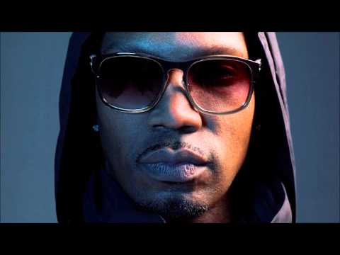 Juicy J - Ain't No Coming Down  *NEW 2013*
