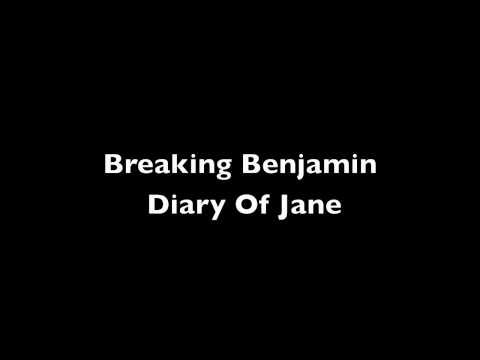 Breaking Benjamin - Diary Of Jane ( Original Instrument )