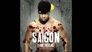 Saigon - I Am 4 Real