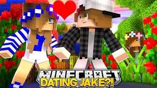 getlinkyoutube.com-Minecraft Little Carly-LITTLE CARLY IS TEXTING JAKE?!