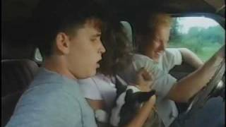 getlinkyoutube.com-Corey Haim in Oh, What a Night 1/10