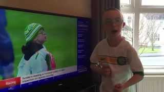 getlinkyoutube.com-Jay Beatty reacts to Goal of the Month winner announcement