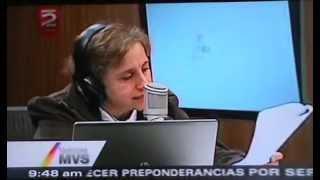 getlinkyoutube.com-Carmen Aristegui le rompe el hocico a #NarcoTelevisa con guante blanco. Conciencia TV