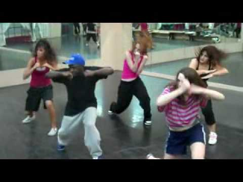 "Usher feat Will.I.Am ""OMG"" hip hop dance choreographed by Jay J"