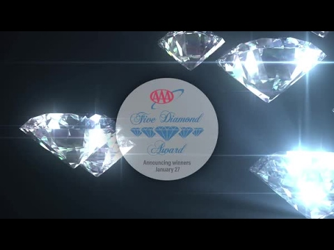 AAA FIve Diamond Announcement Coming Soon