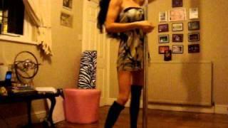 getlinkyoutube.com-sexy pole dance to demi moore striptease