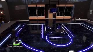 getlinkyoutube.com-The BEST jumpshot  in NBA 2K16 |Green Bean|