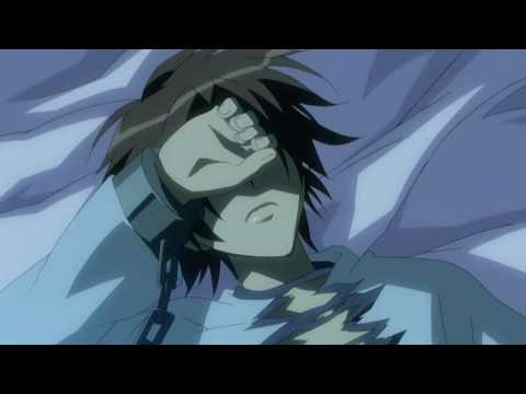 [07-Ghost AMV] - Witch Doctor -2Lc89K7JxTc