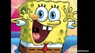 getlinkyoutube.com-Spongebob - the rake hornpipe