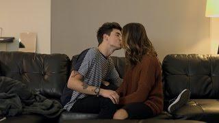 getlinkyoutube.com-Kissing My Ex Girlfriend,