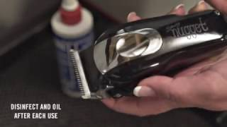 WAHL Sterling Nugget Clipper