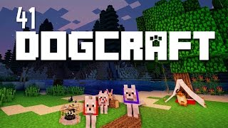 getlinkyoutube.com-THE CAMPING TRIP - DOGCRAFT (EP.41)