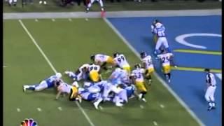 getlinkyoutube.com-Steelers vs. Chargers, 2006