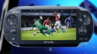 getlinkyoutube.com-Top 10 PS Vita sport games