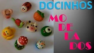 getlinkyoutube.com-Docinhos Modelados