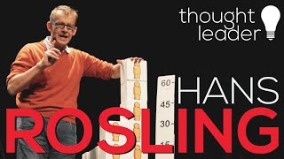 Why the world population won't exceed 11 billion | Hans Rosling | TGS.ORG