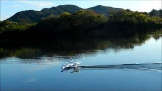 getlinkyoutube.com-ST-Model Seawind Amphbian その1