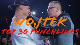 getlinkyoutube.com-Wojtek - Top 30 Punchline