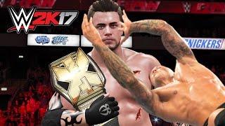 getlinkyoutube.com-WWE 2K17 - MORE RKOs OUTTA NOWHERE!! WWE 2K17 MY CAREER MODE EP 10! (WWE 2K17 Gameplay)