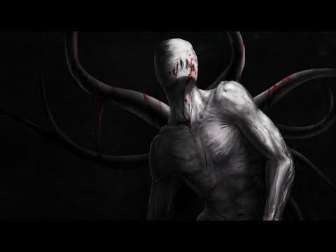 Slender: The Nine Pages | SCARIEST SLENDER GAME EVER