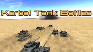 getlinkyoutube.com-KSP - Kerbal Thunder - Tank Battles
