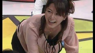 getlinkyoutube.com-NHKの杉浦友紀とかいう超かわいいアナウンサーw