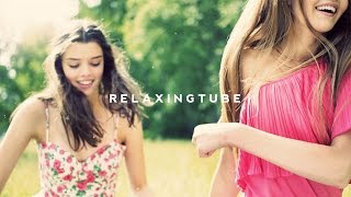 getlinkyoutube.com-Happy music | summer, sunny day, positive song – Nº009