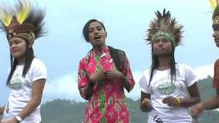 getlinkyoutube.com-Papua music Kabopot Aya