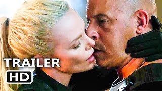 getlinkyoutube.com-Fast and Furious 8 - THE FATE OF THE FURIOUS Official Trailer (2017) Vin Diesel, F8 Movie HD
