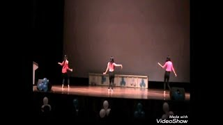 Hot Performance by Beautiful Girls. Teachers Day Event Part 3