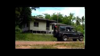 "getlinkyoutube.com-Film Papua ""MELODY KOTA RUSA"" full (2010) subtitle indonesia"
