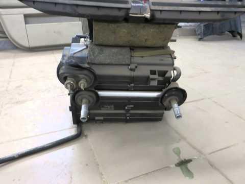 Корпус печки Infiniti FX S50 2003-2007 27110CL70A  Устанавливался на: Инфинити 50 кузов с 2003-2007