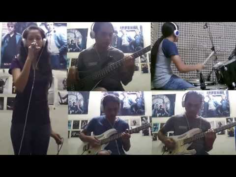 iamNeeta - Terima Kasih (Split-Screen Covers)